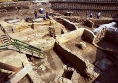 Lugo mithraeum